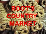 Roots Country Market in scenic Lancaster County, PA
